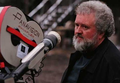 Five-time Oscar-nominated cinematographer Allen Daviau, aged 77