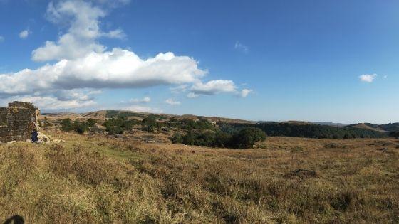 A day in Meghalaya