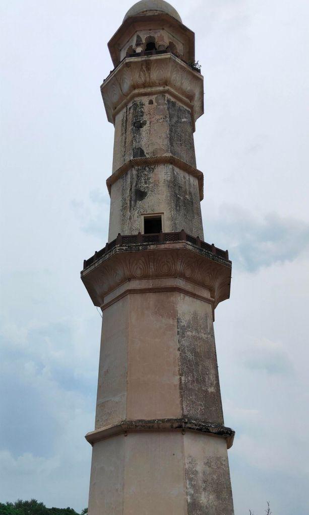 Emperor Aurangazeb constructed Bibi-Ka-Maqbara
