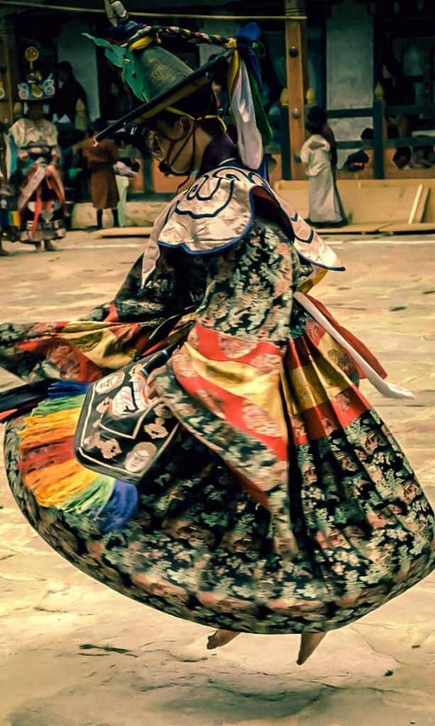 dances of ladakh