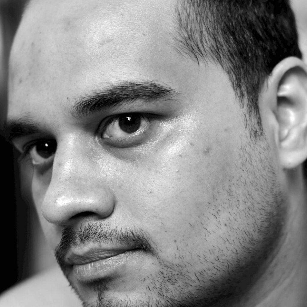 Rupankar  Chaliha : Co-founder of Happy Drifters Hostel in Leh