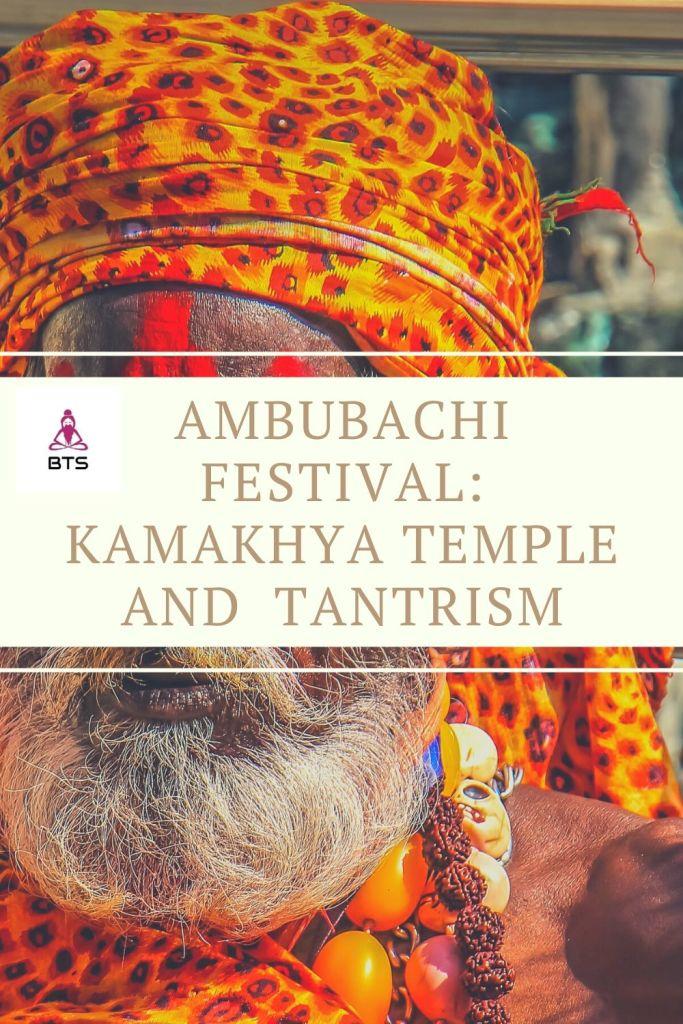 Ambubachi festival