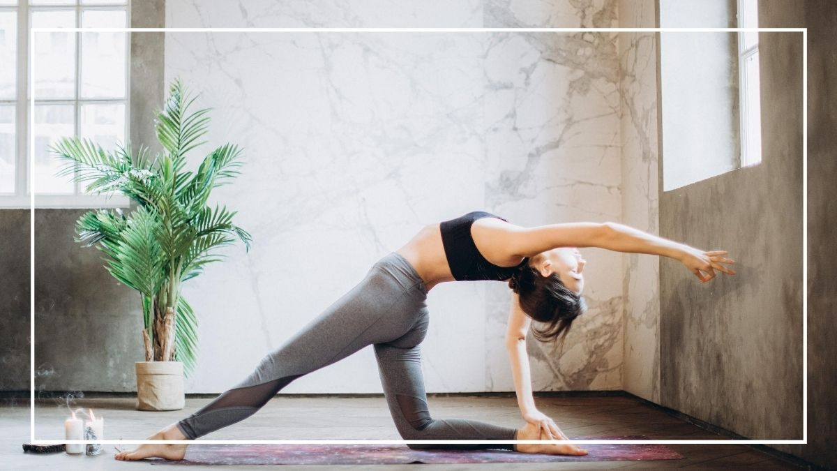 Feel like you need some more Yoga inspiration in your life? Here are 10 amazing Instagram accounts to follow ASAP! Check them out.