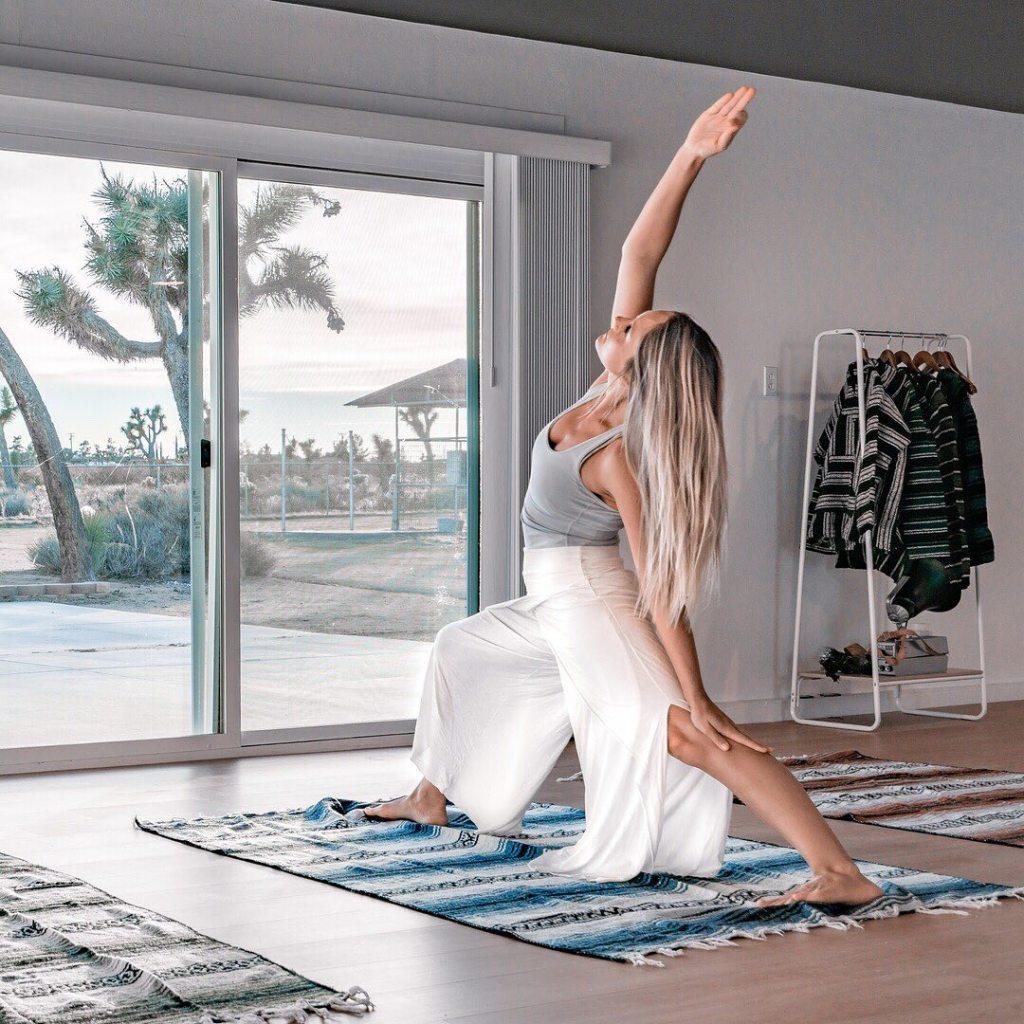 Nadia Redel Yoga